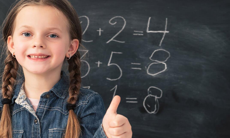Essential Maths Skills