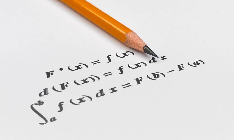 Improve Your Maths Skills