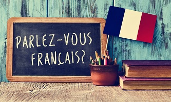 French Language For Beginners