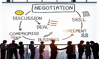 Negotiation Skills - Advanced