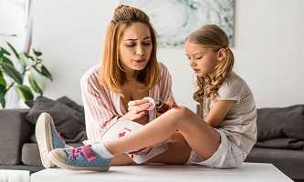 Paediatric First Aid Training for Childcare Professionals