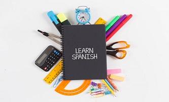 Spanish Language Course - Level 1
