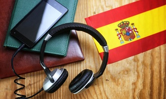 Spanish Language - Masterclass