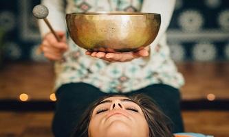 Energy Healing - Flower Remedies at QLS Level 5