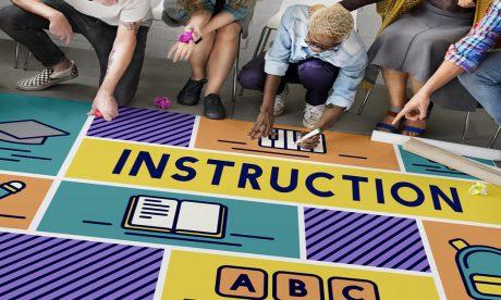 Instructional Design - Write Golden Training Curriculum