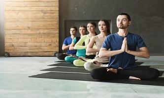 Diploma in Yoga Training at QLS Level 5