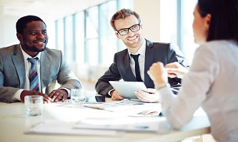 HR and Payroll Management with Recruitment Consultant