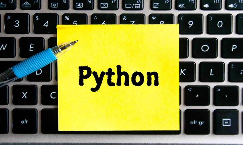 Python 3 Developer