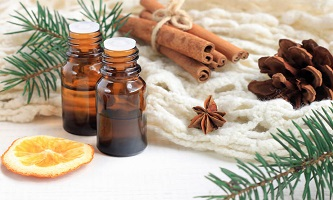 Natural Beauty Products With Aromatherapy