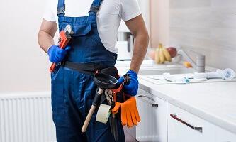 Professional Plumbing Training
