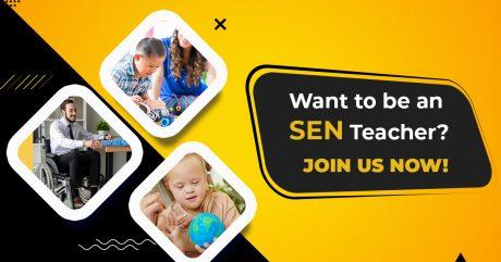 SEN teaching Training