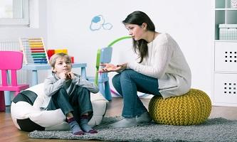 Certified Child Psychologist