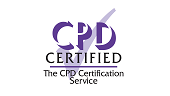 CPD Certified Logo - AI File