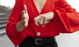 British Sign Language (BSL) Level 1 and 2