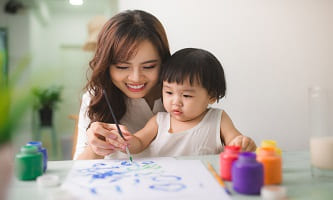 Level 3 Early Years Teacher Training Course